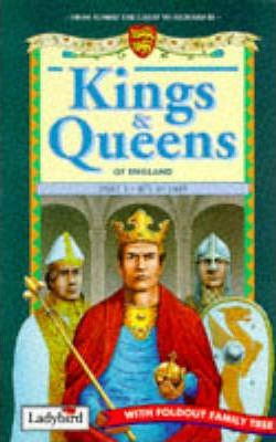 Kings and Queens: 871-1485 Pt. 1