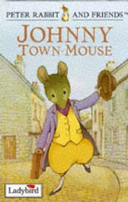 Johnny Town-mouse