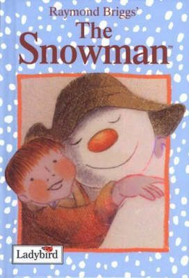 The Snowman Book And Snowglobe
