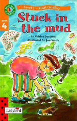 Start Reading:Stuck in the Mud