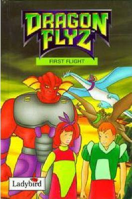 Dragon Flyz: First Flight