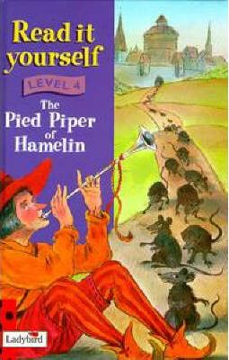 The Pied Piper of Hamelin: Level 4