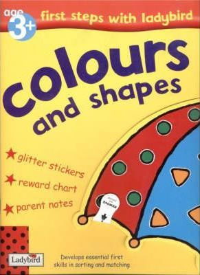 Colours and Shapes: Activity