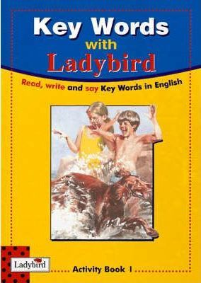 Ladybird Read and Write Key Words