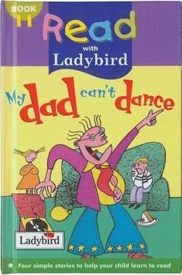 My Dad Can't Dance