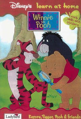 Winnie the Pooh Learn at Home