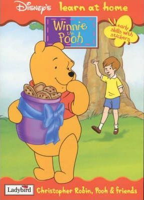 Christopher Robin, Pooh and Friends