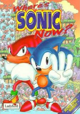Where's Sonic Now?