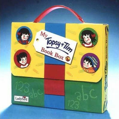 My Topsy and Tim Book Box