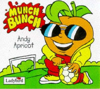 Andy Apricot