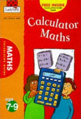 Calculator Maths