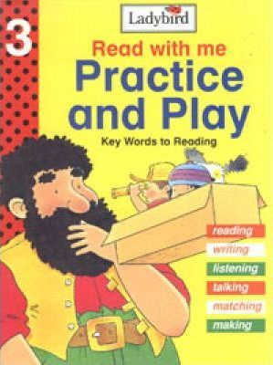Read With Me! Practice And Play