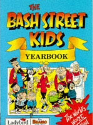 The Bash Street Kids School Yearbook