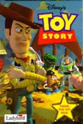 """Disney's """"Toy Story"""": Book of the Film"""