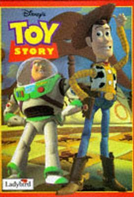 Toy Story: Storybook