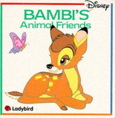Bambi's Animal Friends