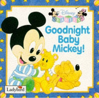 Good-night, Baby Mickey
