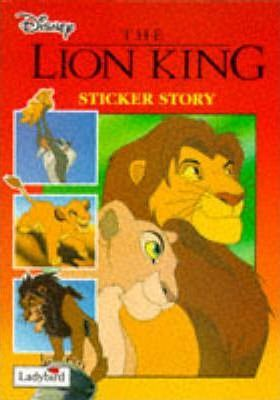 """""""The Lion King"""