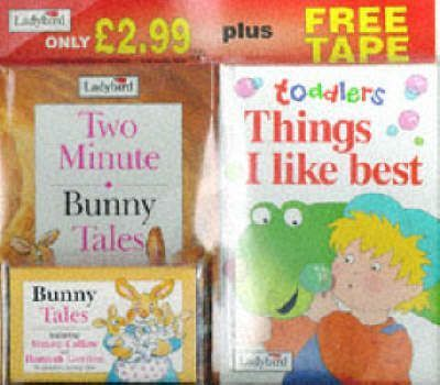 Two Minute Bunny Tales / Things I Like Best