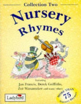 Nursery Rhymes: Collection 2