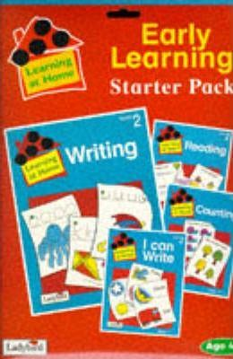 Early Learning Pack