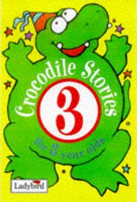Crocodile Stories for 3 Year Olds