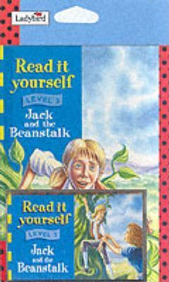 Read it Yourself Book and Tape - Level 3: Jack and the Beanstalk