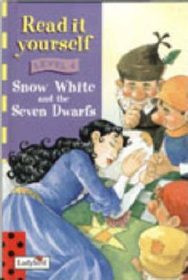 Read it Yourself Book and Tape - Level 4: Snow White