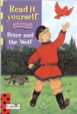 Peter and the Wolf: Level 4