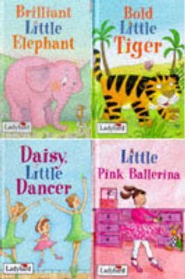 Ladybird Little Stories Pack