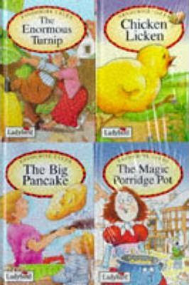 Ladybird Favourite Tales Pack