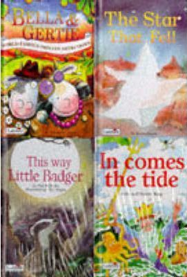 Ladybird Picture Stories Pack