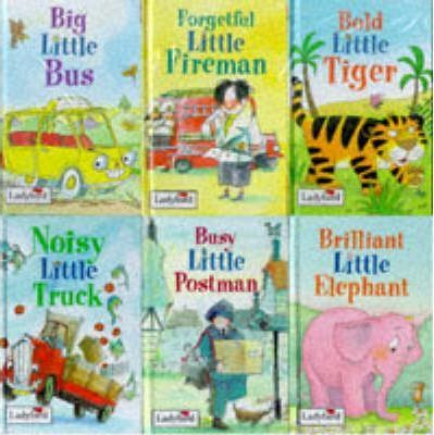 Little Stories Pack