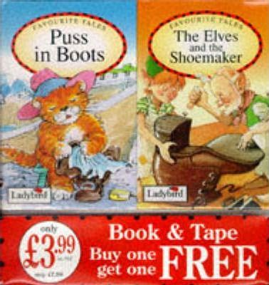 Puss-in-Boots / Elves / the Shoemaker