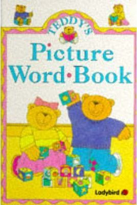 Teddy's Word Book