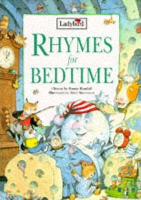Rhymes for Bedtime