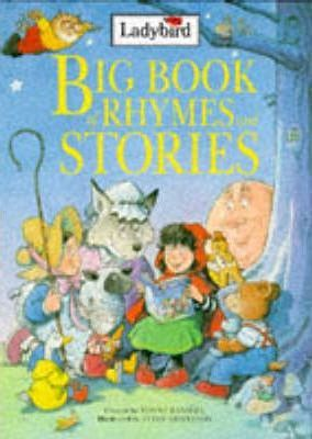 Big Book of Rhymes and Stories