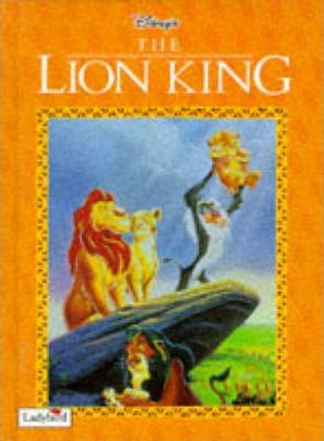 The Lion King: Storybook