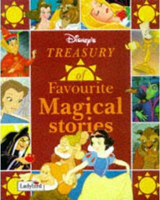 Treasury of Favourite Magical Stories