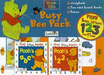 Winnie the Pooh: Busy Bee Pack