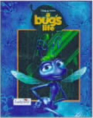 A Bug's Life: Gift Book