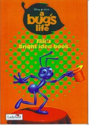 """A Bug's Life: Activity Book"
