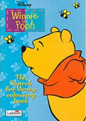 Pooh's Search for Honey