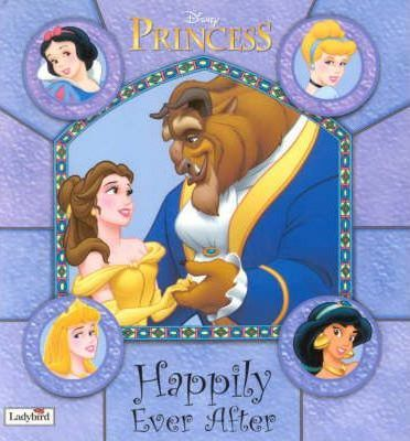Princess Happily Ever After