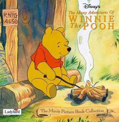 Winnie the Pooh: the Movie Pic