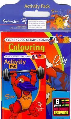 Sydney 2000 Olympic Games Activity Pack