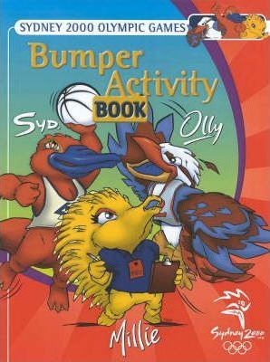 Sydney 2000 Olympic Games Bumper Activity Book
