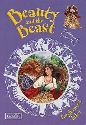 ENCHANTED TALE BEAUTY AND THE BEAST