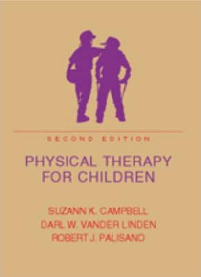 Physical Therapy for Children – Suzann K. Campbell
