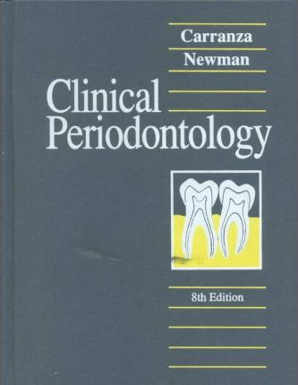 Glickman's Clinical Periodontology